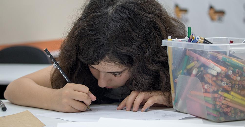 Educação Artística Infantil