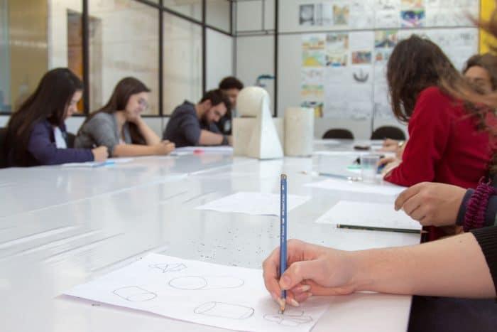Ensino Técnico de Desenho