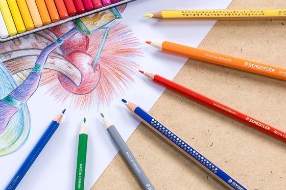 dicas de materiais de desenho