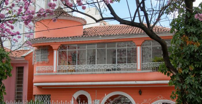 museus em BH